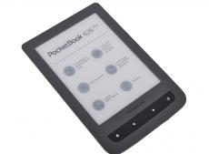Электронная книга PocketBook 626 PLUS Grey 6