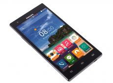 смартфон philips s616 (dark grey) 2sim/ 5.5