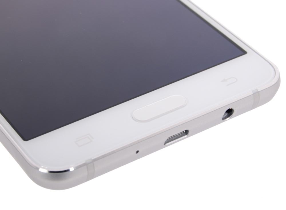 Смартфон Samsung Galaxy J5 (2016) SM-J510FZ (белый) DS