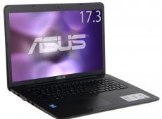 Ноутбук Asus X756UV-TY388T i3-7100U (2.4)/4G/1T/17.3