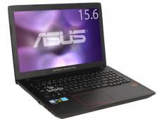 Ноутбук Asus GL553VE-FY037T i7-7700HQ (2.8)/8G/1T+128G SSD/15,6