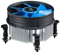 Кулер для процессора Deep Cool THETA 21 LGA1156/LGA1155   алюминий
