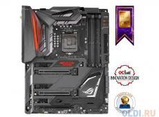 Материнская плата ASUS MAXIMUS IX CODE (S1151, iZ270, 4*DDR4, 2*PCIe 3.0x16, 3*PCIe 3.0x16, 1*PCIe 3.0x1, SATA3, Vlan,  HDMI, DP, 2xUSB3.1, ATX, Retail)