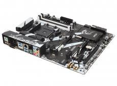 Материнская плата MSI X370 KRAIT GAMING (AM4, AMD X370, 4*DDR4, 3*PCI-E16x, 3*PCI-Ex1, HDMI, DVI, SATAIII, M.2, GB Lan, USB 3.1Gen2, ATX, Retail)