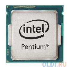 Процессор Intel Pentium G4600 OEM  TPD 51W, 2/4, Base 3.60GHz, 3Mb, LGA1151 (Kaby Lake)