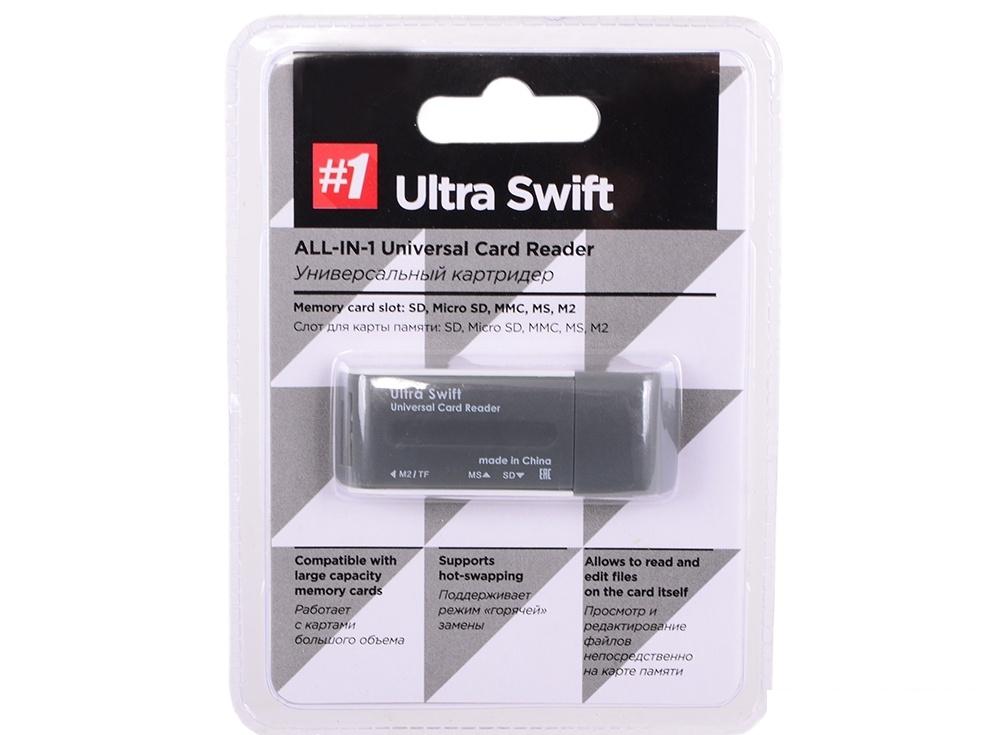 Картридер Defender Ultra Swift