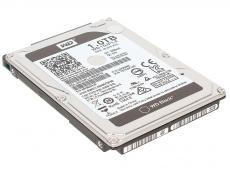 Жесткий диск Western Digital Black WD10JPLX 1TB SATA III/2.5