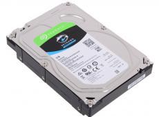 Жесткий диск Seagate SkyHawk Guardian Surveillance ST3000VX010 3Tb SATA III/3.5