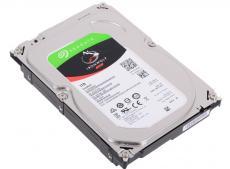 Жесткий диск Seagate Ironwolf ST1000VN002 1Tb SATA III/3.5