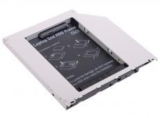 Переходник dvd slim 9,5 mm to hdd (mini sata to sata) Espada SS95U