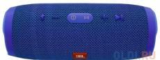 Акустическая система JBL Charge 3 синий JBLCHARGE3BLUEEU