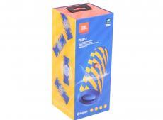 Акустическая система JBL Flip 4 JBLFLIP4ZAP blue+yelow