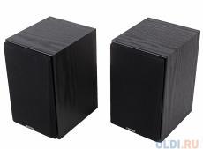 Колонки Edifier R1100 Black (2.0, 21Wx2, RMS)