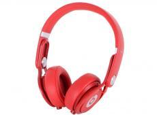 Наушники Beats Mixr On-Ear Headphones - Red
