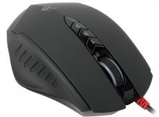 Мышь A4-Tech V8 (Black)