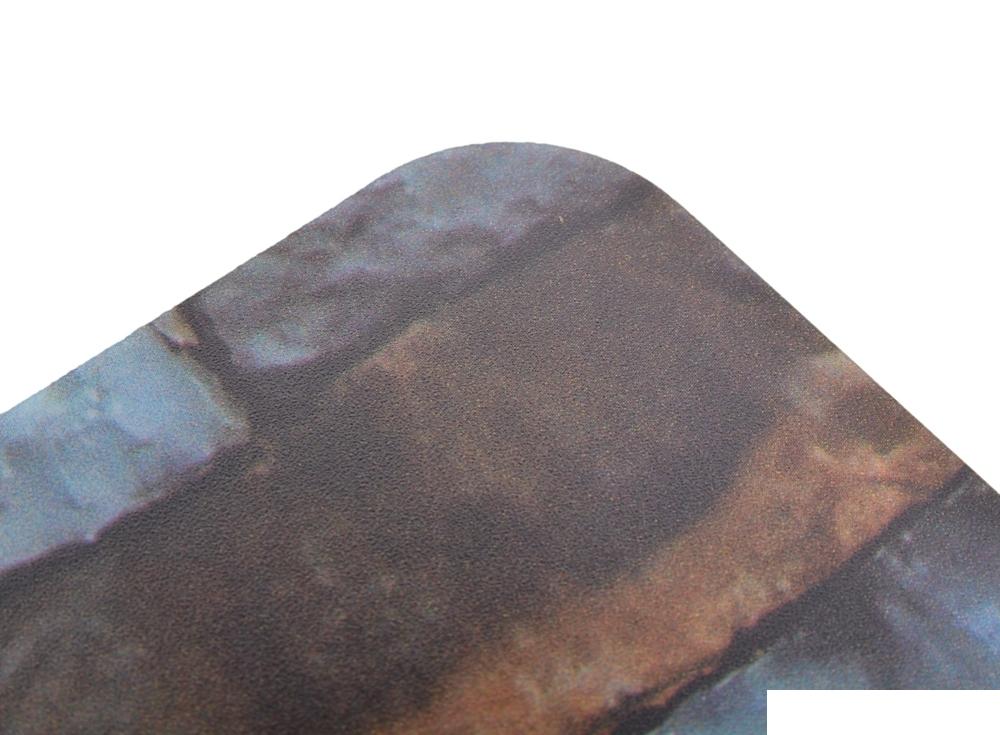Коврик для  мыши Defender  пластиковый Sticker (ассорти- 8 видов) 220x180x0,4 мм