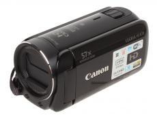 Видеокамера Canon LEGRIA HF R78 Black + WA-H43 (AVCHD/MP4, 3,28Mp, 57x, 3.0'', 16Gb Int., WiFi/NFC, SDXC/SDHC/SD)