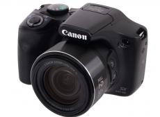 Фотоаппарат Canon PowerShot SX540 HS Black (21.1Mp, 50x zoom, SD, USB, Wi-Fi, Li-Ion)