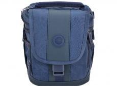 сумка для фотоаппарата continent ff-01 blue