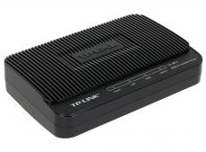 Модем TP-Link TD-8816 Маршрутизатор со встроенным модемом ADSL2+ Annex A, with ADSL spliter