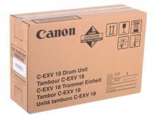 фотобарабан canon c-exv18 bk