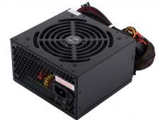 Блок питания Zalman 600W ZM600-LE2 v2.3, Fan 12 cm, Retail