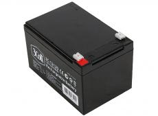 Аккумулятор 3Cott 3C-12120, 12 В, 12 Ач