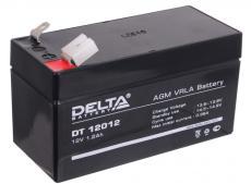 Аккумуляторная батарея DT 12012 Delta