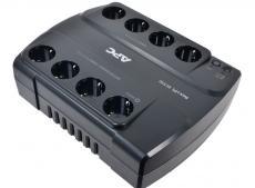 ибп apc be550g-rs power-saving back-ups es 8 outlet 550va/330w