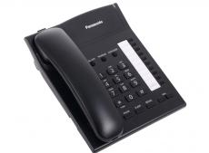 телефон panasonic kx-ts2382rub спикер, память 20