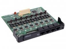 Плата расширения Panasonic KX-NS5174X 16-портовая аналоговых внутренних линий MCSLC16 PRI30/E1
