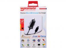 зарядное уст-во с кабелем promate procharge-m1