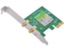 Адаптер TP-Link TL-WN881ND  300Mbps Wireless N PCI Express Adapter