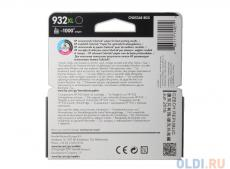 Картридж HP CN053AE (№ 932XL) черный (экономичный) OJ 6700
