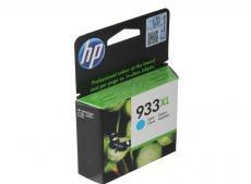 Картридж HP CN054AE (№ 933XL) голубой OJ 6700