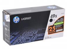Картридж HP Q5949X (LJ1320)