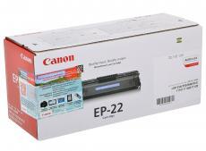 Картридж Canon EP-22 для Laser Shot LBP 1120/800/810. Чёрный. 2500 страниц.