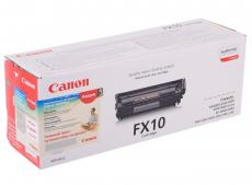 Картридж Canon FX-10 для L100/L120. Чёрный. 2000 страниц.