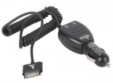 Автомобильное зарядное устройсто iBang Skypower - 1003 (Разъем для Galaxy Tab + доп. USB выход, 5 В/2100 мА макс. (1600 мА + 500 мА), черный)