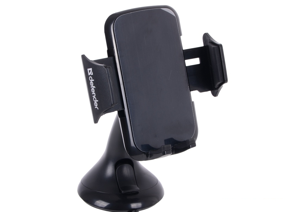 Автомобильный держатель DEFENDER Car holder 103 50-100 мм, на стекло