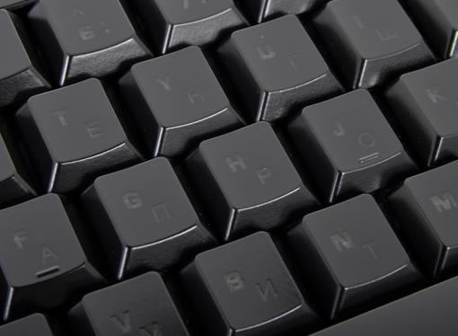 клавиатура roccat isku [roc-12-711/ 12-704], интерфейс usb, черная