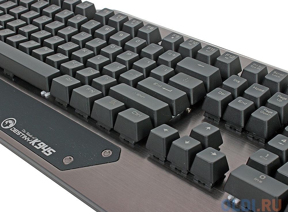 Механическая проводная клавиатура Marvo K945