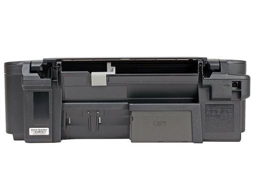 МФУ Canon PIXMA MG2540S А4, 8/4 стр/мин, 60 листов, USB