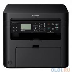 МФУ Canon I-SENSYS MF232w A4, 23 стр/мин, 250 листов,  USB,  WiFi, 256MB