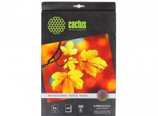 Фотобумага Cactus CS-HGA428020 Professional суперглянцевая А4 280г/м2 20 листов