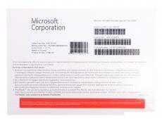 Операционная система Microsoft Windows 10 Pro x64 Rus 1pk DSP OEI DVD (FQC-08909)