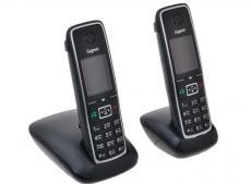 Телефон Gigaset C530 DUO