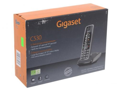 Телефон Gigaset C530