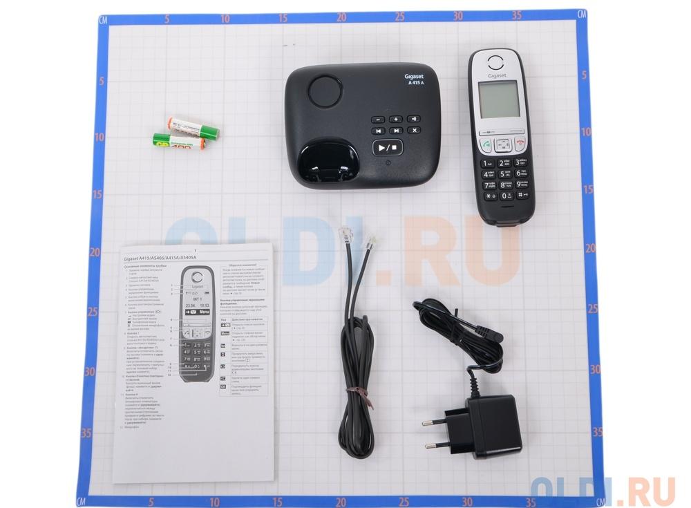 Телефон Gigaset A415A