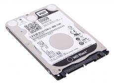 Жесткий диск Western Digital Black WD5000LPLX 500Gb mSATA III/2.5